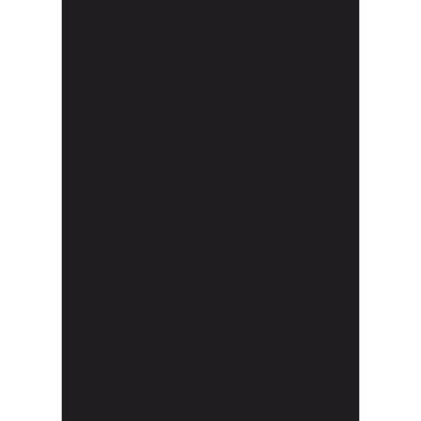 Artoz Samsa - 'Black' Paper. 500mm x 700mm 135gsm PN Paper.