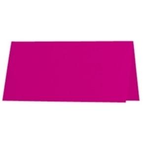 Artoz Samsa - 'Pink' Paper. 100mm x 90mm 135gsm Place Card Paper.
