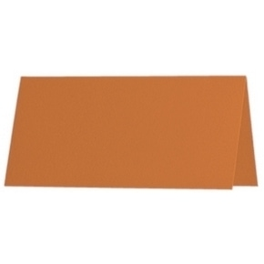 Artoz Samsa - 'Nectarine' Paper. 100mm x 90mm 135gsm Place Card Paper.