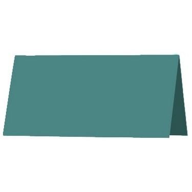 Artoz Samsa - 'Emerald Green' Card. 132mm x 103mm 270gsm A7 Place Card.