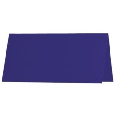 Artoz Samsa - 'Violet' Card. 132mm x 103mm 270gsm A7 Place Card.