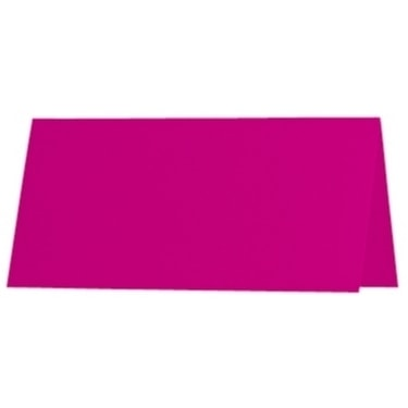 Artoz Samsa - 'Pink' Card. 132mm x 103mm 270gsm A7 Place Card.