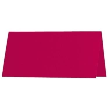 Artoz Samsa - 'Red' Card. 132mm x 103mm 270gsm A7 Place Card.