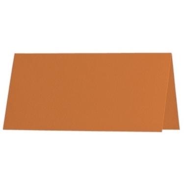 Artoz Samsa - 'Nectarine' Card. 132mm x 103mm 270gsm A7 Place Card.