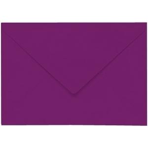Artoz Samsa - 'Purple' Envelope. 110mm x 75mm 135gsm C7 Gummed Envelope.