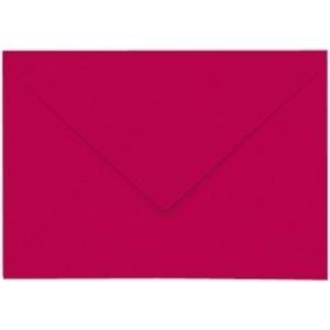 Artoz Samsa - 'Red' Envelope. 110mm x 75mm 135gsm C7 Gummed Envelope.