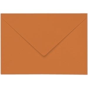 Artoz Samsa - 'Nectarine' Envelope. 110mm x 75mm 135gsm C7 Gummed Envelope.