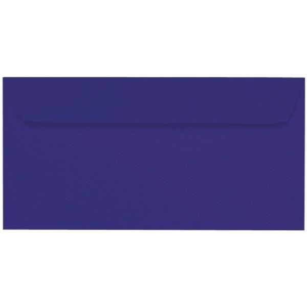 Artoz Samsa - 'Violet' Envelope. 224mm x 114mm 135gsm DL Peel/Seal Envelope.