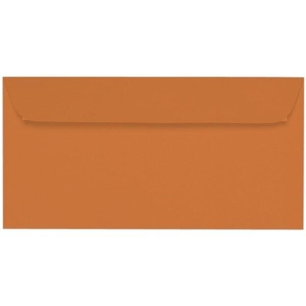 Artoz Samsa - 'Nectarine' Envelope. 224mm x 114mm 135gsm DL Peel/Seal Envelope.