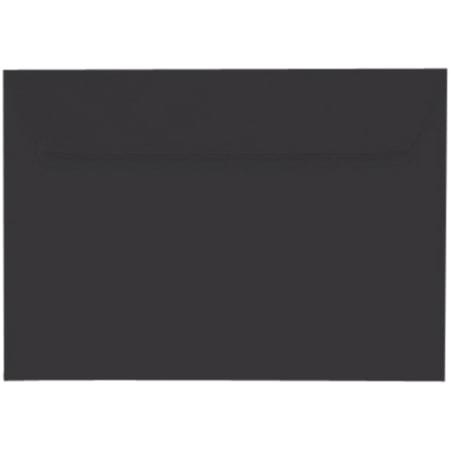 Artoz Samsa - 'Black' Envelope. 162mm x 114mm 135gsm C6 Peel/Seal Envelope.