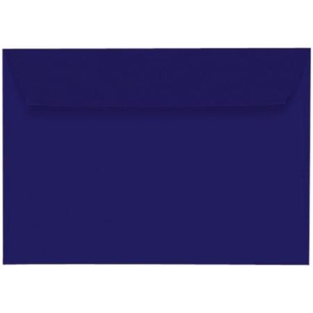 Artoz Samsa - 'Aubergine' Envelope. 162mm x 114mm 135gsm C6 Peel/Seal Envelope.