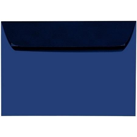 Artoz Samsa - 'Indigo' Envelope. 162mm x 114mm 135gsm C6 Peel/Seal Envelope.