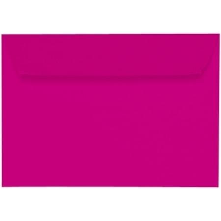 Artoz Samsa - 'Pink' Envelope. 162mm x 114mm 135gsm C6 Peel/Seal Envelope.
