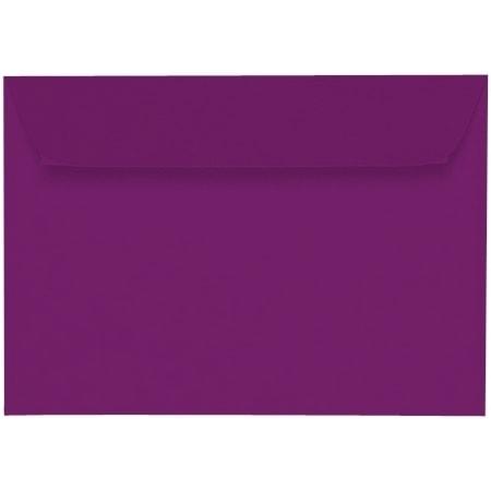 Artoz Samsa - 'Purple' Envelope. 162mm x 114mm 135gsm C6 Peel/Seal Envelope.
