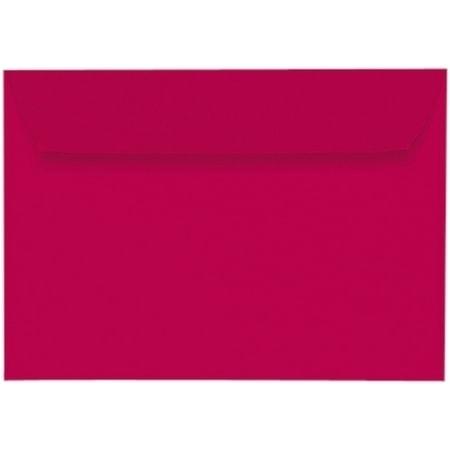 Artoz Samsa - 'Red' Envelope. 162mm x 114mm 135gsm C6 Peel/Seal Envelope.