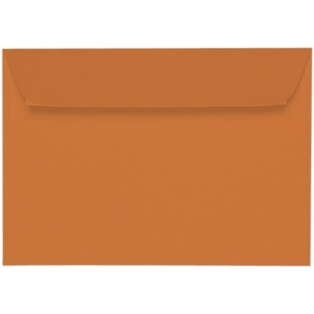 Artoz Samsa - 'Nectarine' Envelope. 162mm x 114mm 135gsm C6 Peel/Seal Envelope.