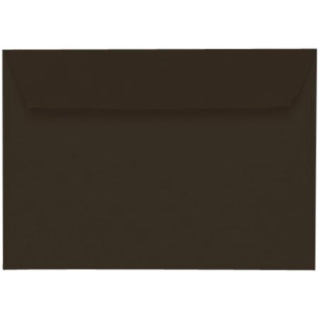 Artoz Samsa - 'Chocolate' Envelope. 162mm x 114mm 135gsm C6 Peel/Seal Envelope.