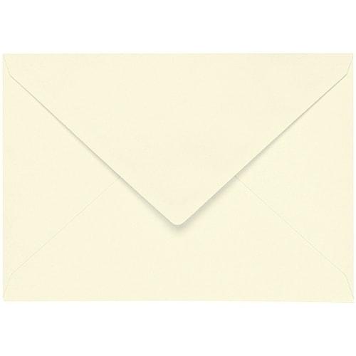Artoz Samsa - 'Ivory' Envelope. 178mm x 125mm 135gsm B6 Gummed Envelope.
