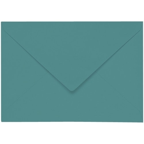 Artoz Samsa - 'Emerald Green' Envelope. 178mm x 125mm 135gsm B6 Gummed Envelope.