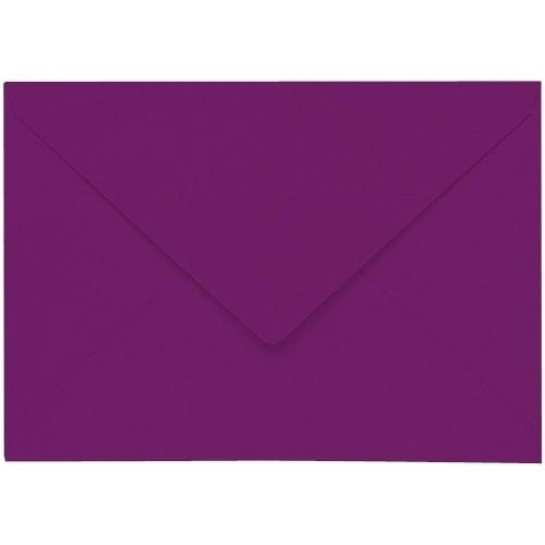 Artoz Samsa - 'Purple' Envelope. 178mm x 125mm 135gsm B6 Gummed Envelope.