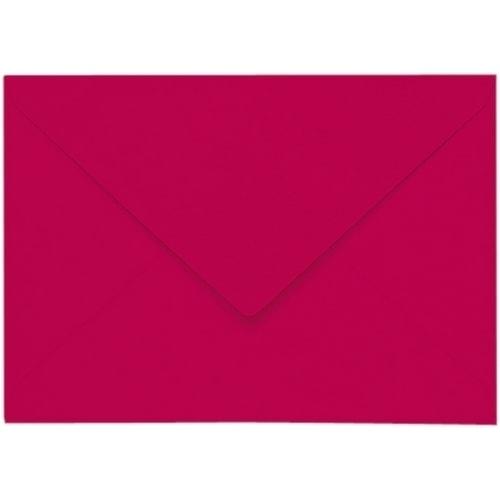 Artoz Samsa - 'Red' Envelope. 178mm x 125mm 135gsm B6 Gummed Envelope.