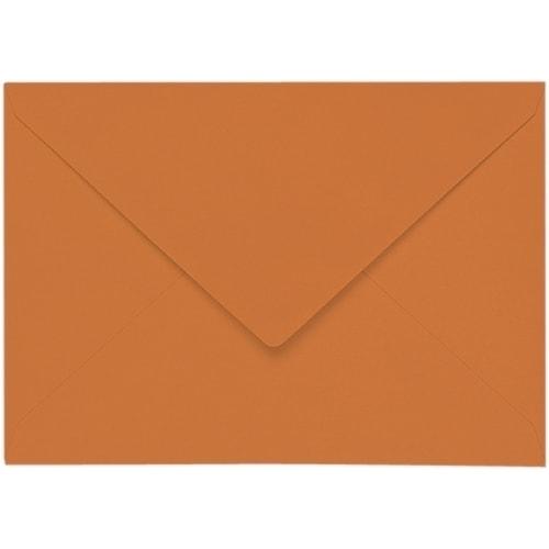 Artoz Samsa - 'Nectarine' Envelope. 178mm x 125mm 135gsm B6 Gummed Envelope.