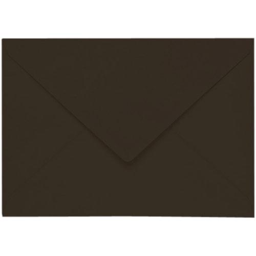 Artoz Samsa - 'Chocolate' Envelope. 178mm x 125mm 135gsm B6 Gummed Envelope.