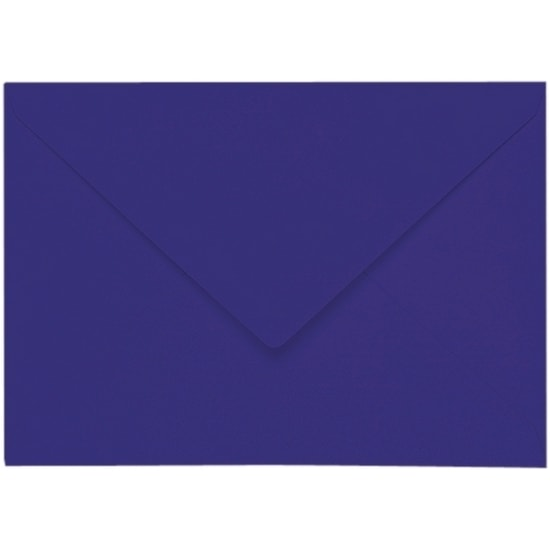 Artoz Samsa - 'Violet' Envelope. 191mm x 135mm 135gsm E6 Gummed Envelope.