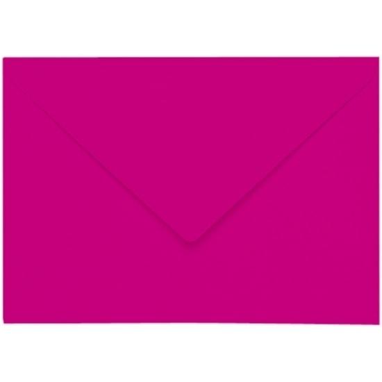 Artoz Samsa - 'Pink' Envelope. 191mm x 135mm 135gsm E6 Gummed Envelope.