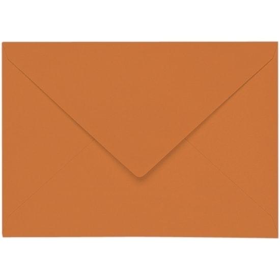Artoz Samsa - 'Nectarine' Envelope. 191mm x 135mm 135gsm E6 Gummed Envelope.