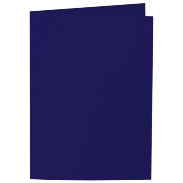 Artoz Samsa - 'Aubergine' Card. 297mm x 210mm 270gsm A5 Folded (Long Edge) Card.