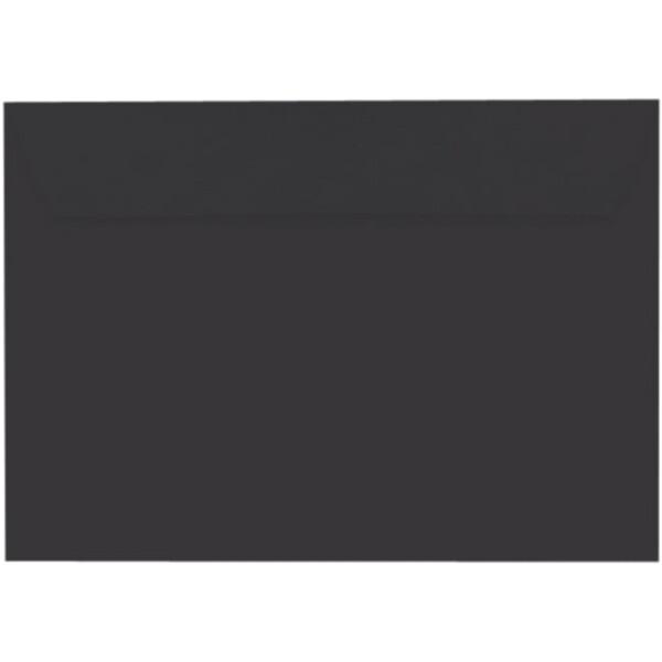 Artoz Samsa - 'Black' Envelope. 229mm x 162mm 135gsm C5 Peel/Seal Envelope.