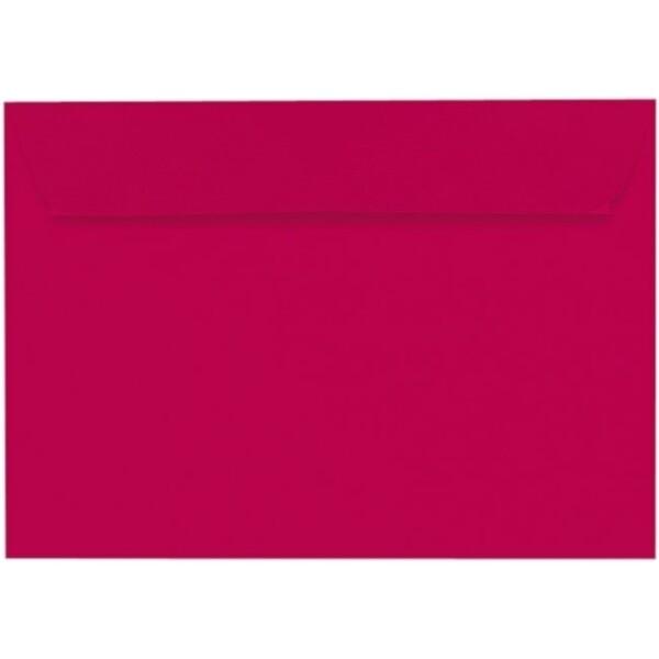 Artoz Samsa - 'Red' Envelope. 229mm x 162mm 135gsm C5 Peel/Seal Envelope.