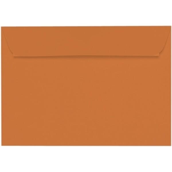 Artoz Samsa - 'Nectarine' Envelope. 229mm x 162mm 135gsm C5 Peel/Seal Envelope.