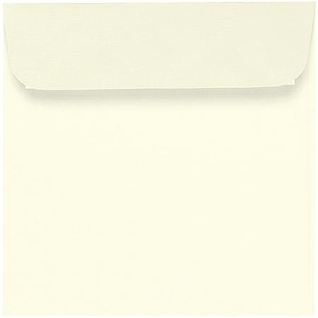 Artoz Samsa - 'Ivory' Envelope. 160mm x 160mm 135gsm Square Peel/Seal Envelope.