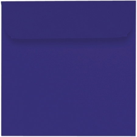 Artoz Samsa - 'Violet' Envelope. 160mm x 160mm 135gsm Square Peel/Seal Envelope.