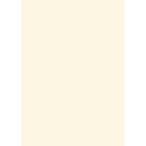 Artoz Samsa - 'Ivory' Card. 210mm x 297mm 270gsm A4 Card.