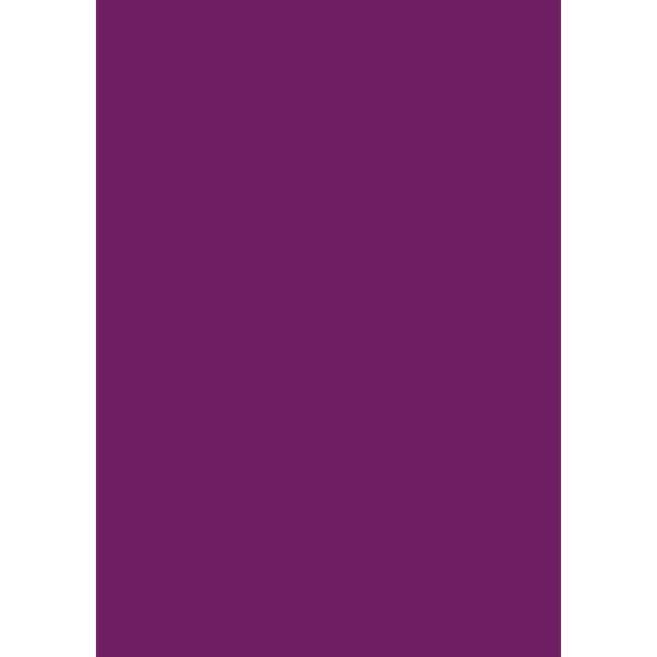 Artoz Samsa - 'Purple' Card. 210mm x 297mm 270gsm A4 Card.