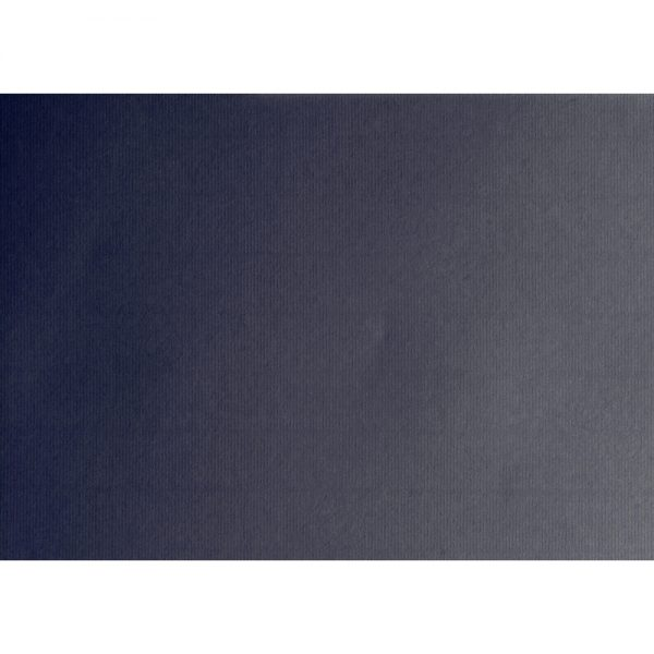 Artoz 1001 - 'Jet Black' Card. 490mm x 700mm 220gsm PN Card.