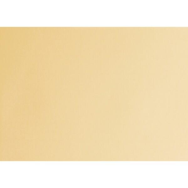 Artoz 1001 - 'Honey Yellow' Card. 490mm x 700mm 220gsm PN Card.