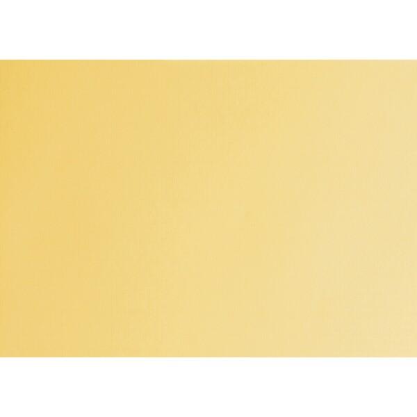 Artoz 1001 - 'Light Yellow' Card. 490mm x 700mm 220gsm PN Card.