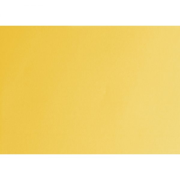 Artoz 1001 - 'Sun Yellow' Card. 490mm x 700mm 220gsm PN Card.