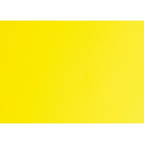 Artoz 1001 - 'Corn Yellow' Card. 490mm x 700mm 220gsm PN Card.