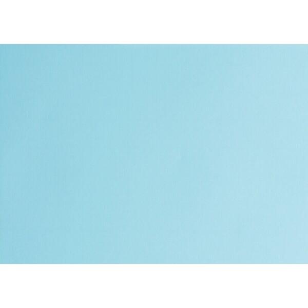 Artoz 1001 - 'Azure Blue' Card. 490mm x 700mm 220gsm PN Card.