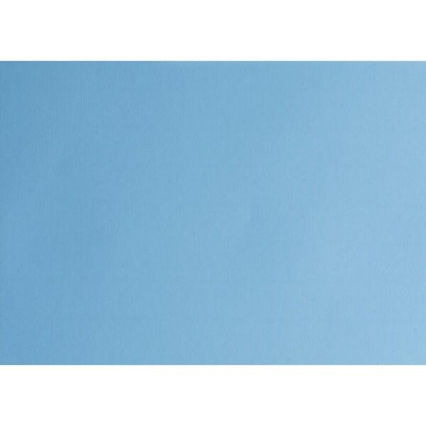 Artoz 1001 - 'Marine Blue' Card. 490mm x 700mm 220gsm PN Card.