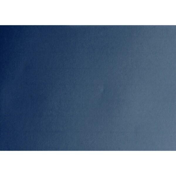 Artoz 1001 - 'Classic Blue' Card. 490mm x 700mm 220gsm PN Card.