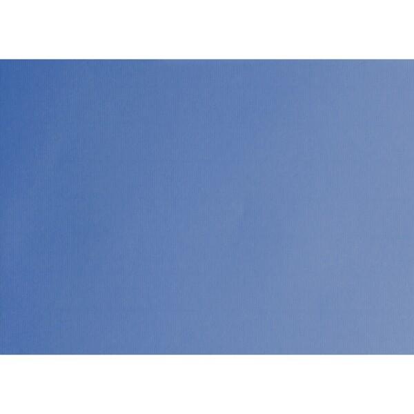Artoz 1001 - 'Royal Blue' Card. 490mm x 700mm 220gsm PN Card.