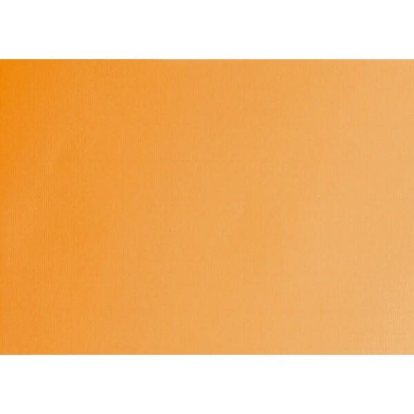 Artoz 1001 - 'Orange' Card. 490mm x 700mm 220gsm PN Card.