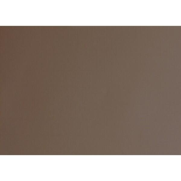Artoz 1001 - 'Brown' Card. 490mm x 700mm 220gsm PN Card.