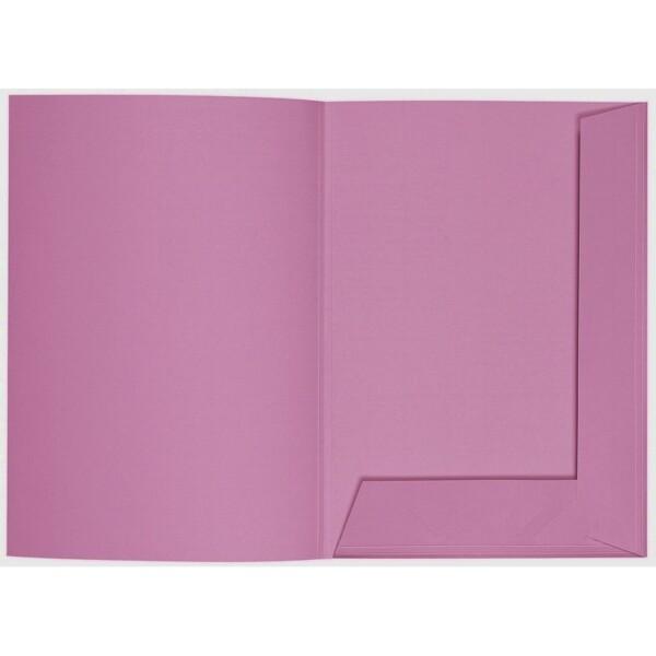 Artoz 1001 - 'Elder' Folder. 220mm x 310mm 220gsm A4 Presentation Folder.